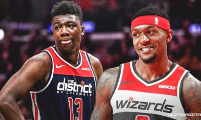 Wizards, Bradley Beal, Thomas Bryant