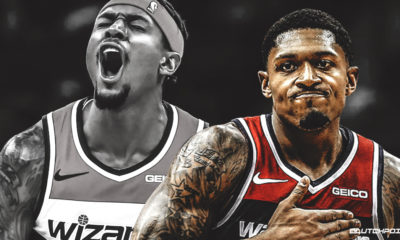 Bradley Beal, Wizards