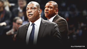 Clippers, Doc Rivers