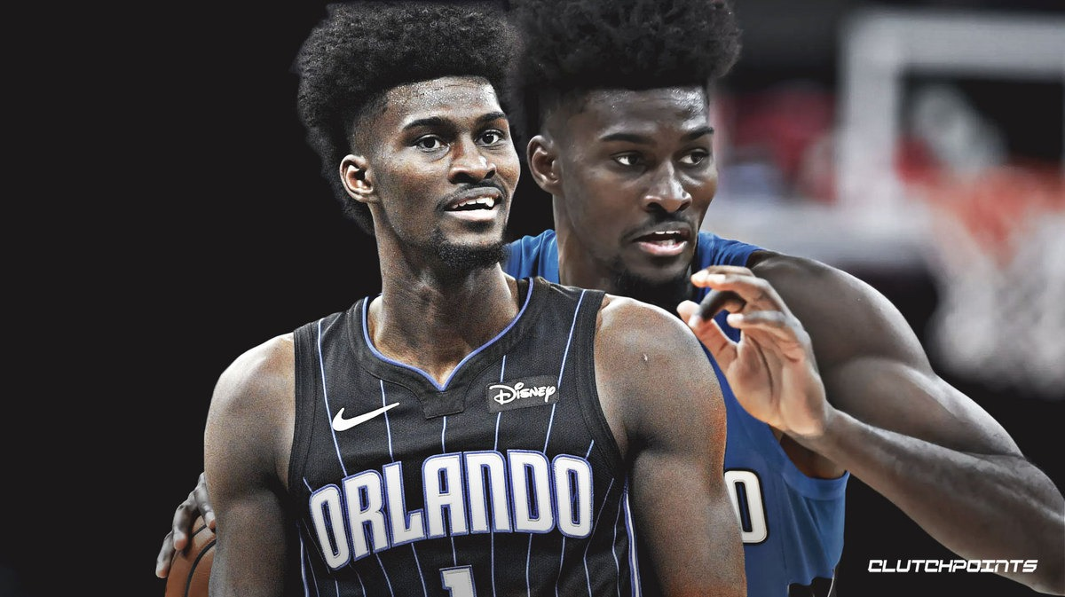 Jonathan Isaac, Magic