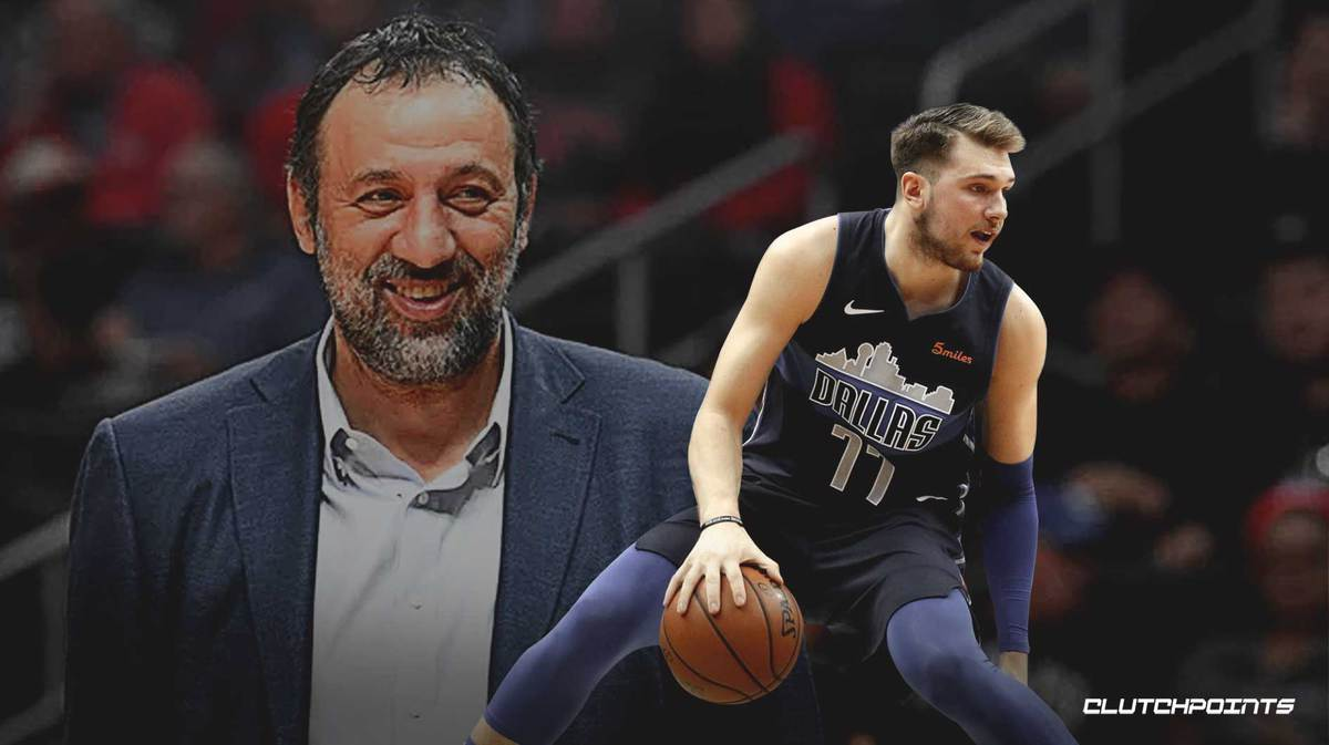 Kings Passing On Luka Doncic Should Cost Vlade Divac His Job