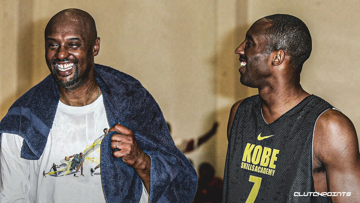 Kobe Bryant S Parents Everything You Need To Know About Joe And Pamela