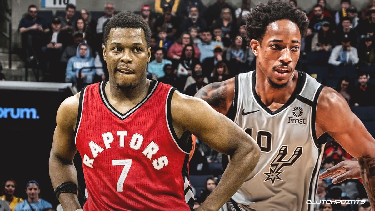 Spurs Edge Raptors in Toronto