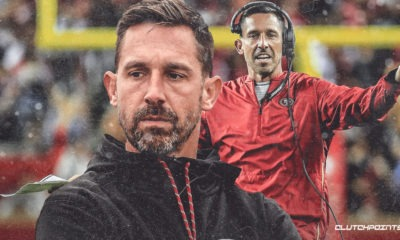 Kyle Shanahan, 49ers, Packers