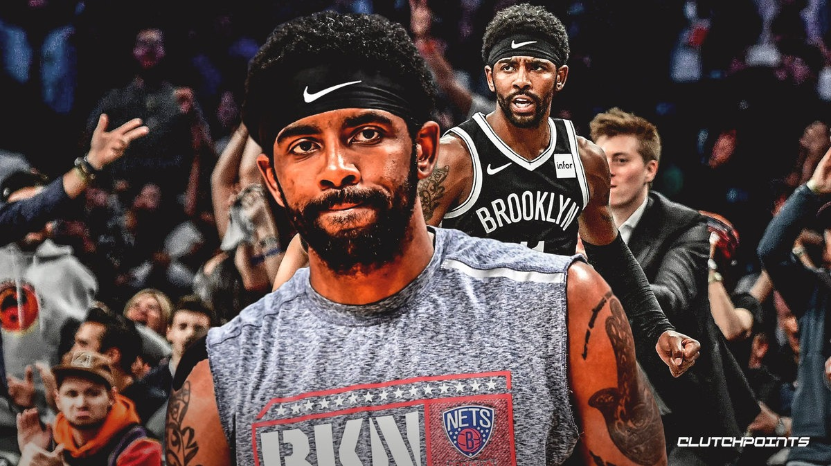 Kyrie Irving (shoulder) expected to return for Nets on Sunday