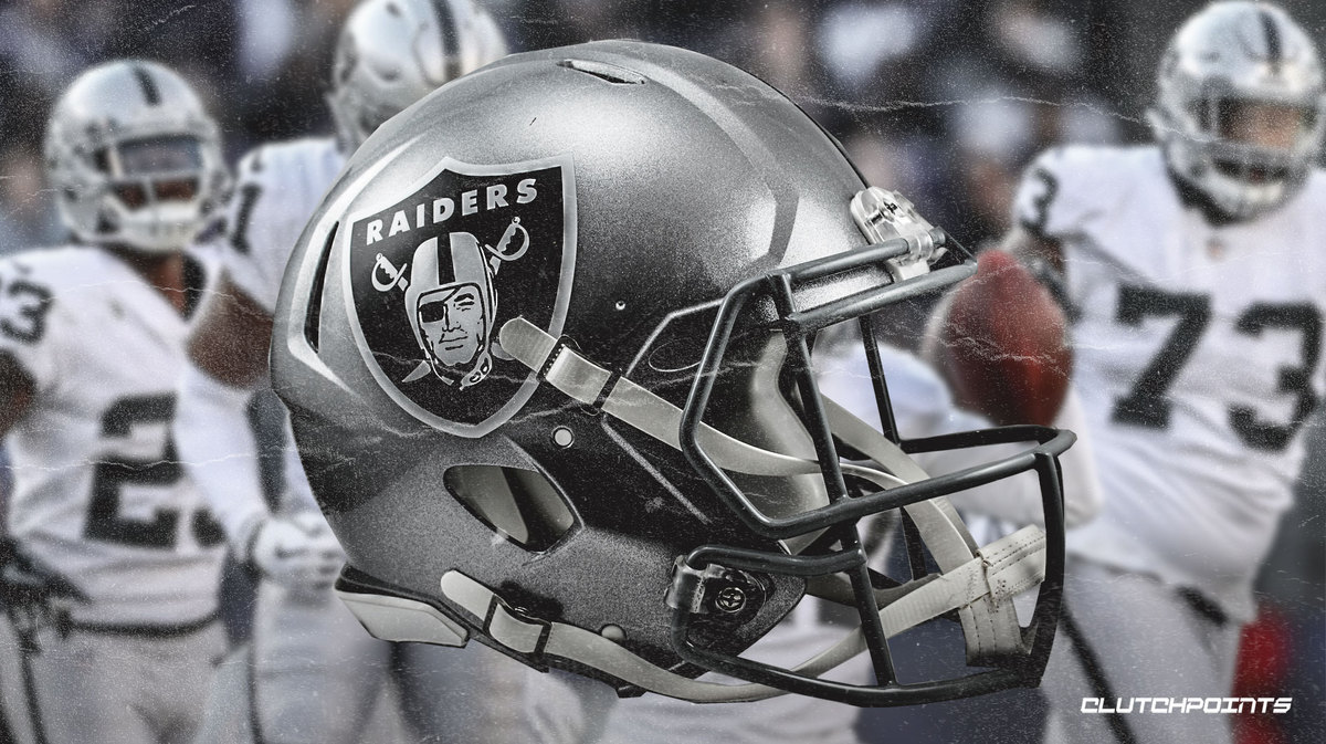 oakland raiders schedule for 2020