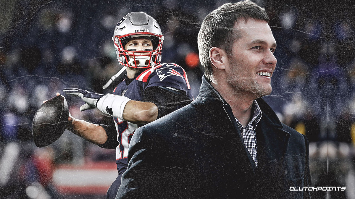 Patriots' Tom Brady reportedly plans to move out of Boston