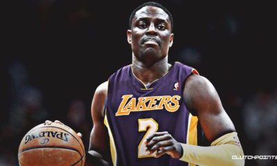 Darren Collison, Lakers
