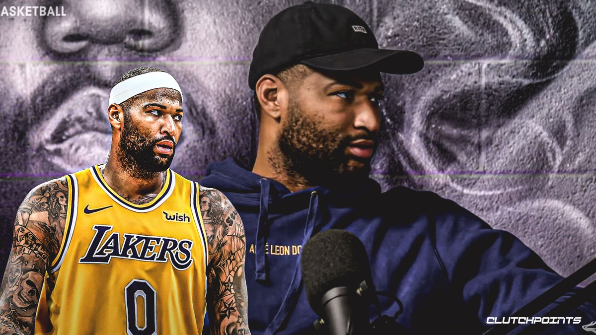 Lakers' DeMarcus Cousins reveals the big mistake that led to torn ACL