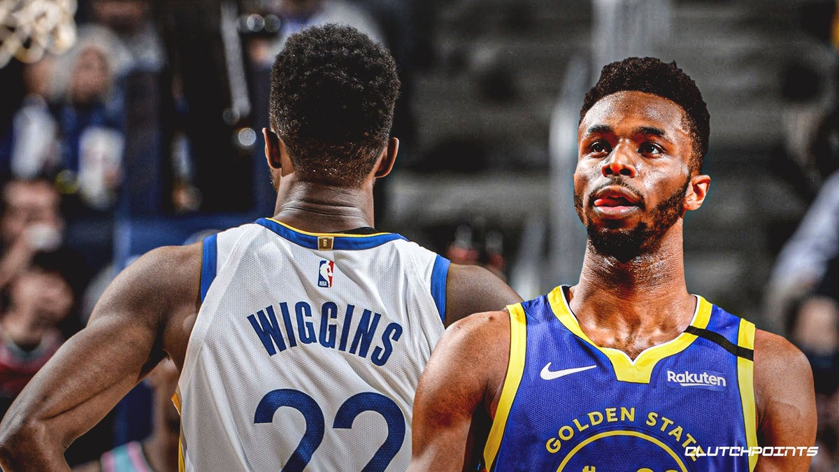 RUMOR: Warriors expected to package assets to deal for 4th star, also open to keeping Andrew Wiggins