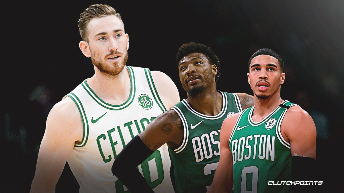 Celtics-Jayson-Tatum-Marcus-Smart-Gordon-Hayward