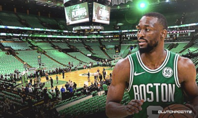 Celtics, Kemba Walker