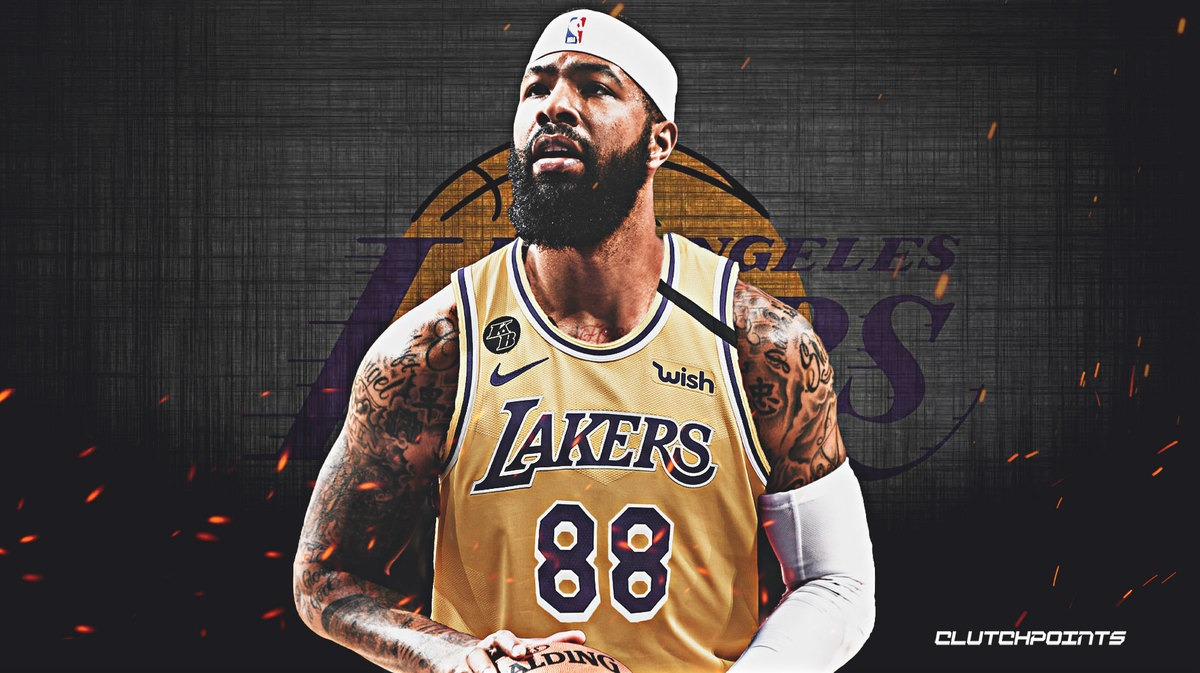 Lakers news: Markieff Morris will wear No. 88 for Lakers