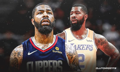 Marcus Morris, Clippers, Markieff Morris, Lakers