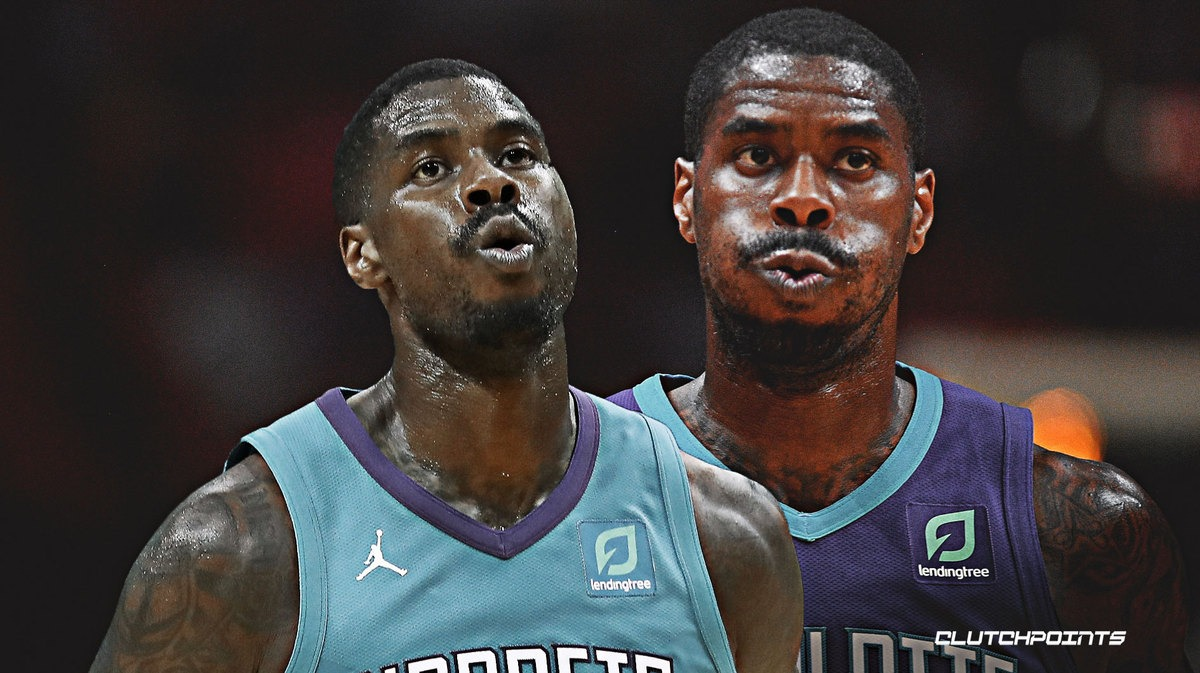 Marvin-Williams-Hornets