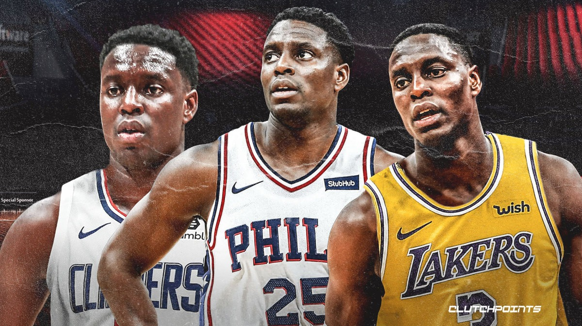 NBA, Darren Collison, Lakers, Clippers, Sixers