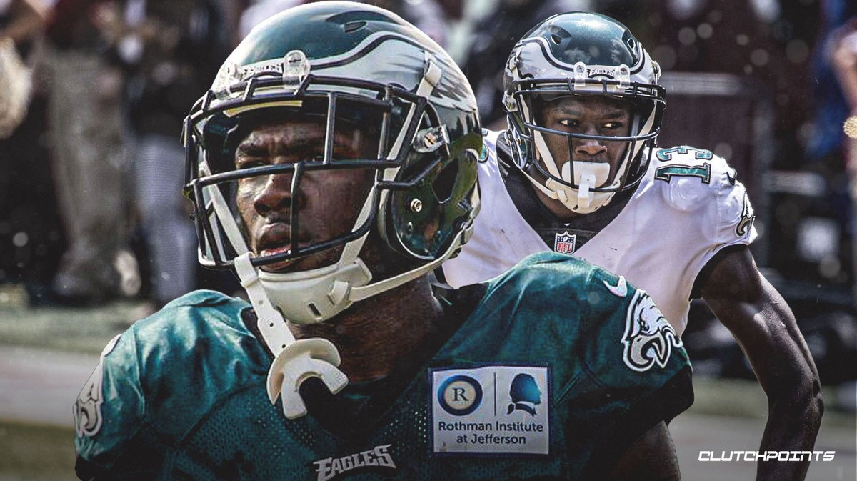 eagles, nelson agholor