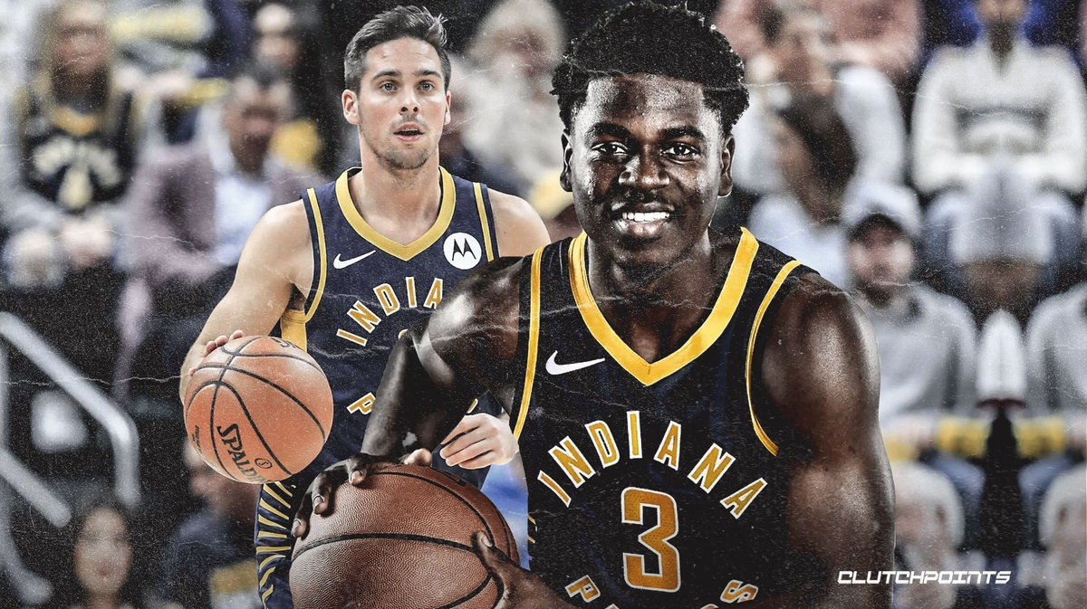 3 reasons Pacers should trade either Aaron Holiday or T.J. McConnell_thumbnail