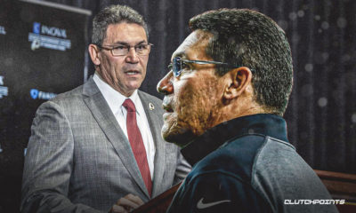 Redskins, Ron Rivera