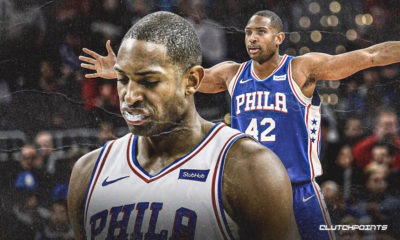 Sixers, Al Horford