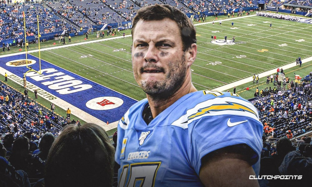 Colts news: What Philip Rivers had to say after signing ...