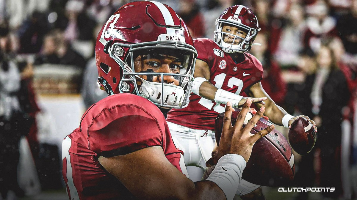 Tua left Dolphins meeting wondering about fit