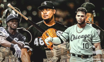 White Sox, MLB