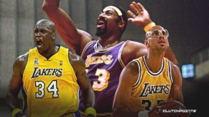 Lakers Centers, Best centers in Los Angeles Lakers history