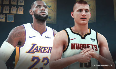 Lakers, Nuggets