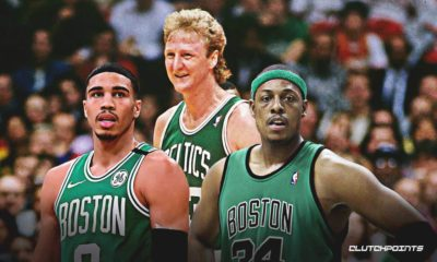 Celtics draft picks