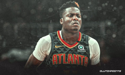 Clint Capela, Hawks Top International Big Men