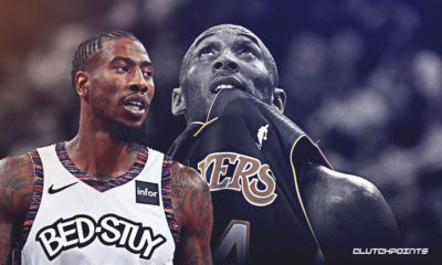 Lakers, Iman Shumpert, Kobe Bryant