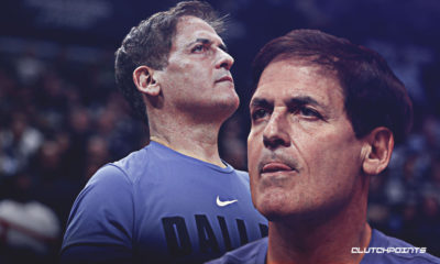 Mark Cuban, Mavs