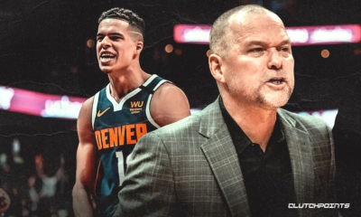 Michael Malone, Nuggets, Michael Porter Jr.