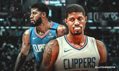 Clippers, Paul George