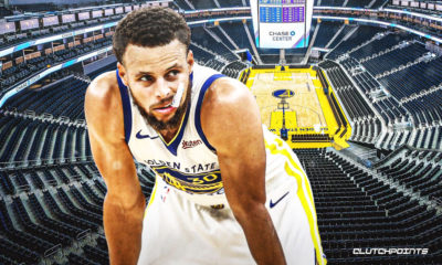 Warriors, Stephen Curry