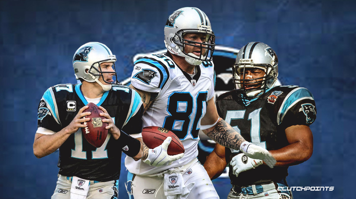 5 best free-agency signings in Carolina Panthers history