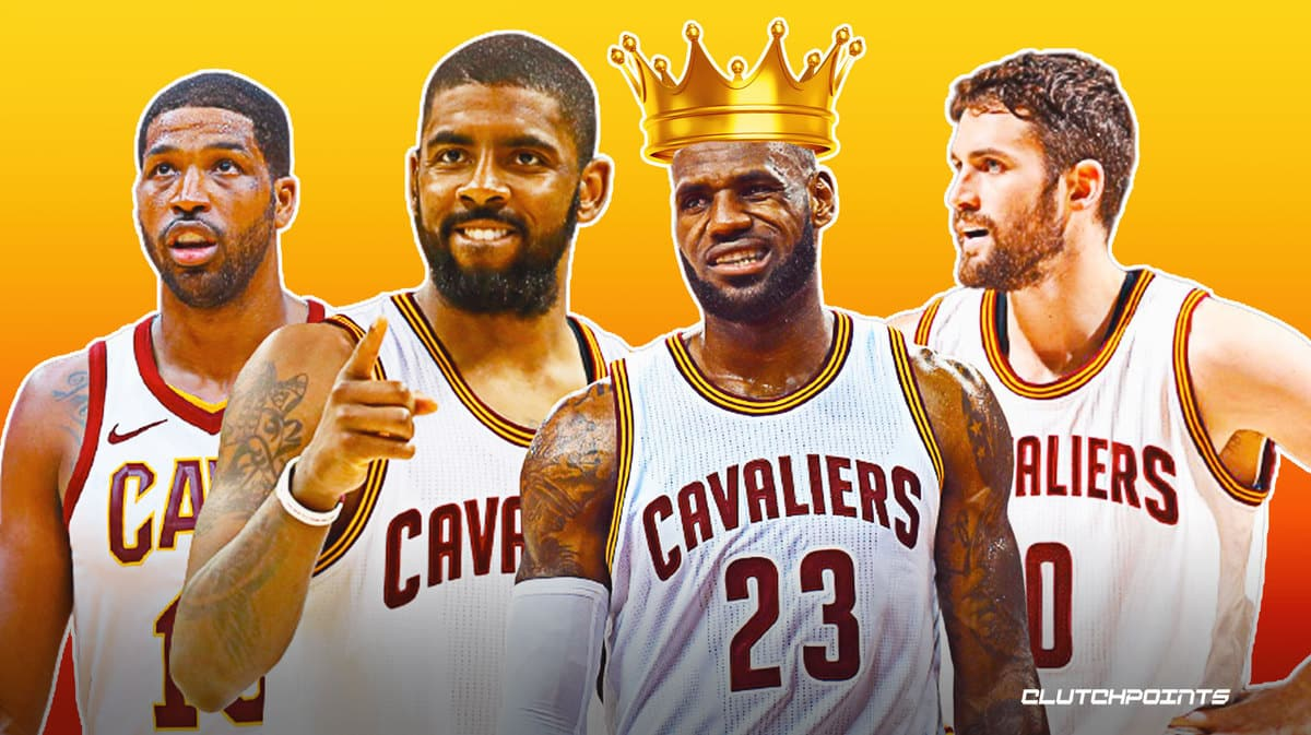 The best Cleveland Cavaliers team in the history of the franchise_thumbnail