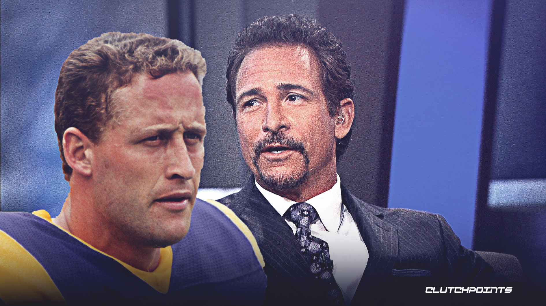 Rams' Jim Everett reflects on incident with Jim Rome