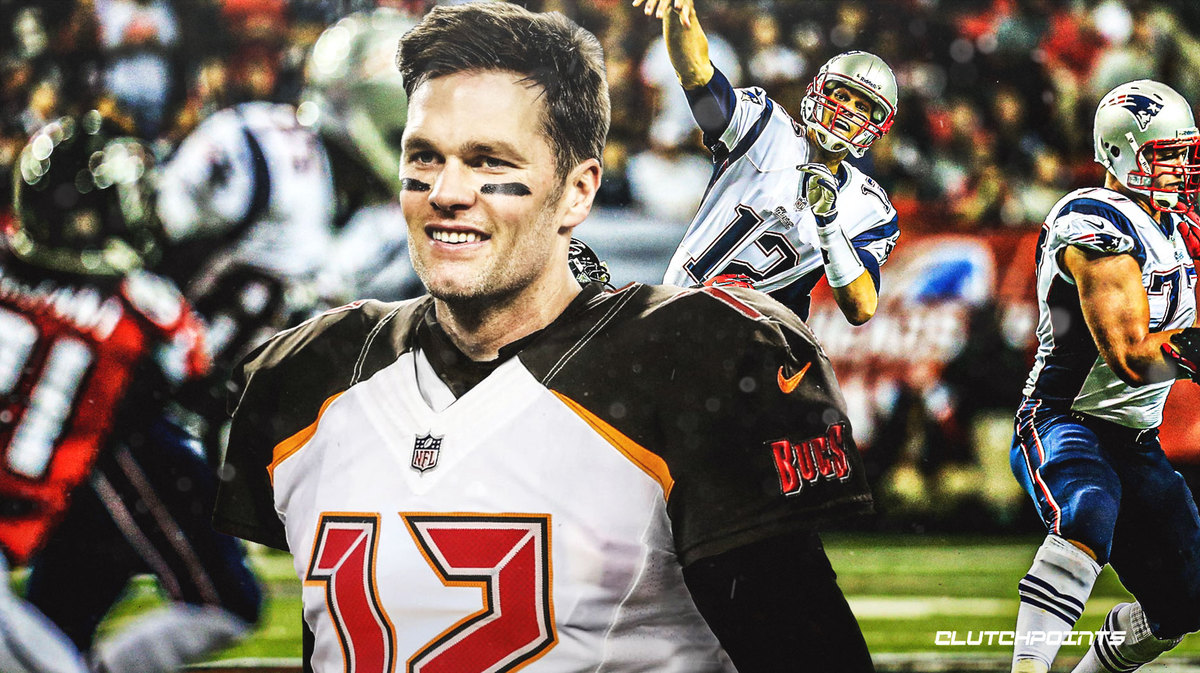 Tom Brady reveals what he was thinking after trailing 28-3 to Falcons in Super Bowl 51