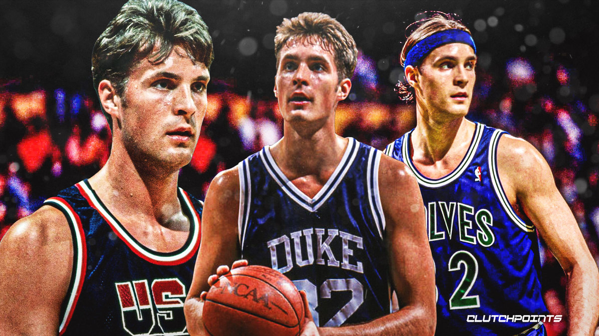 what went wrong, Christian Laettner, NBA, Dream Team