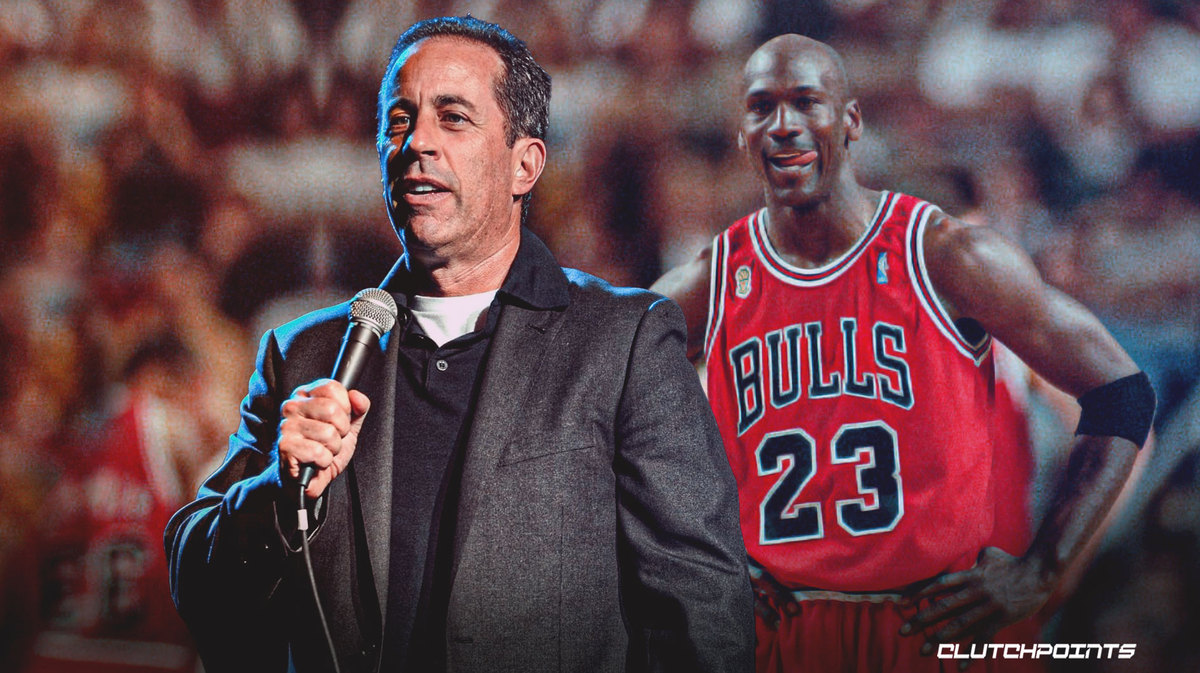 Michael Jordan Allegedly Used To Take Horace Grant's Food Away