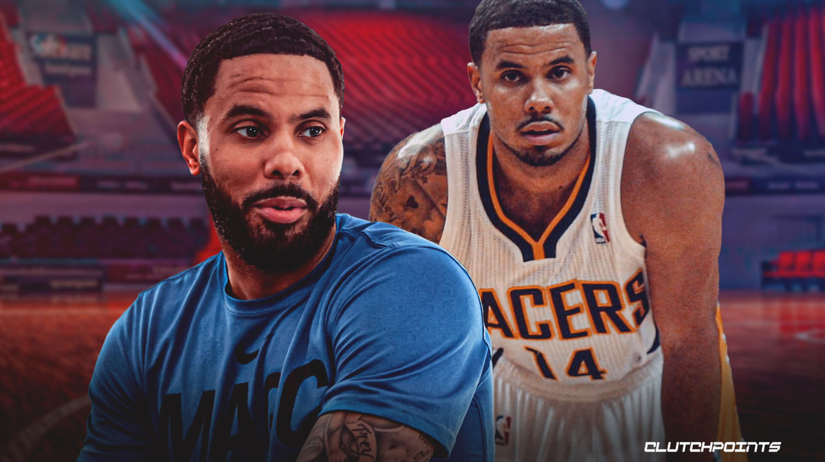 Pacers, DJ Augustin