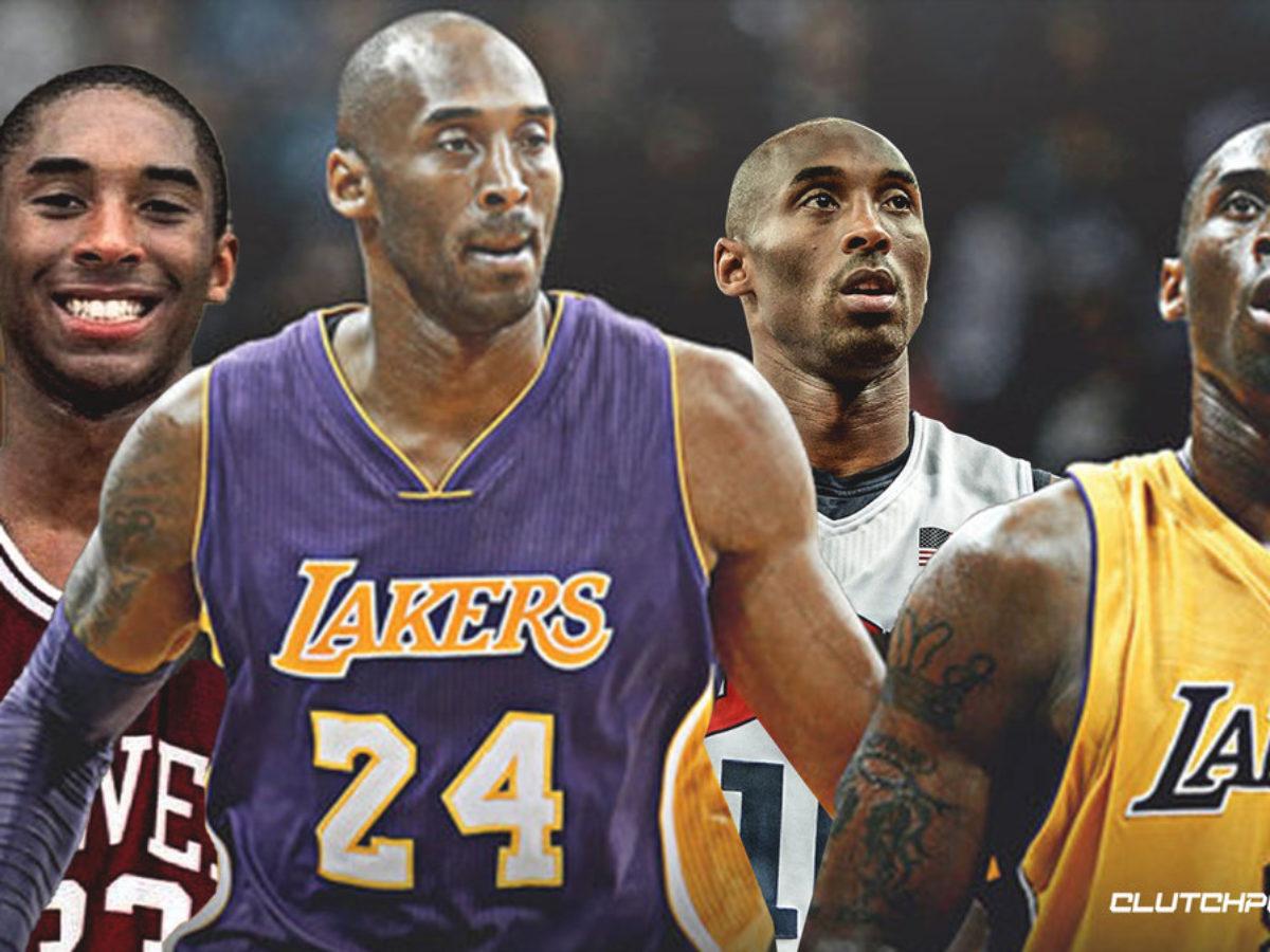 8 best Kobe Bryant jerseys ever, ranked