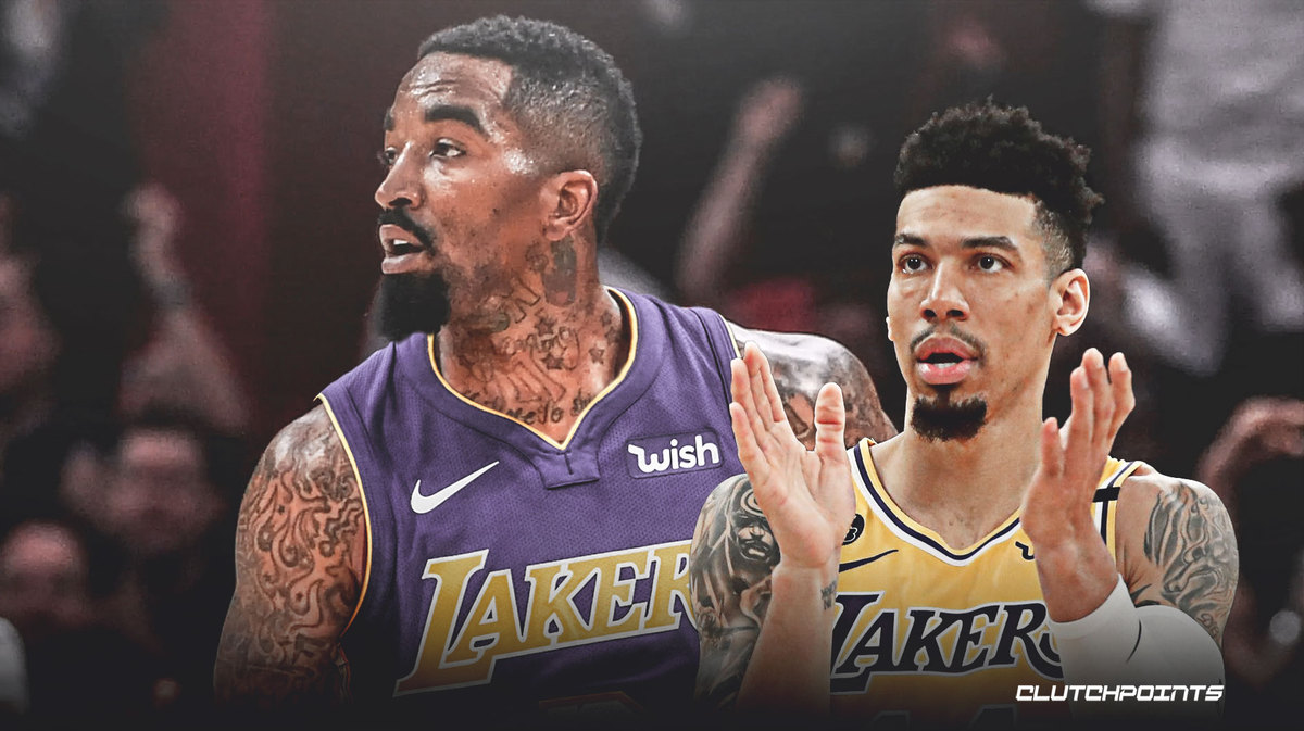 Lakers set to sign guard JR Smith for remainder of National Basketball Association  season