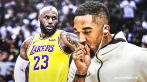 JR-Smith-LeBron-James-Lakers