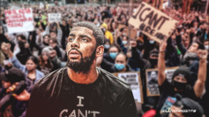 Kyrie Irving, Nets