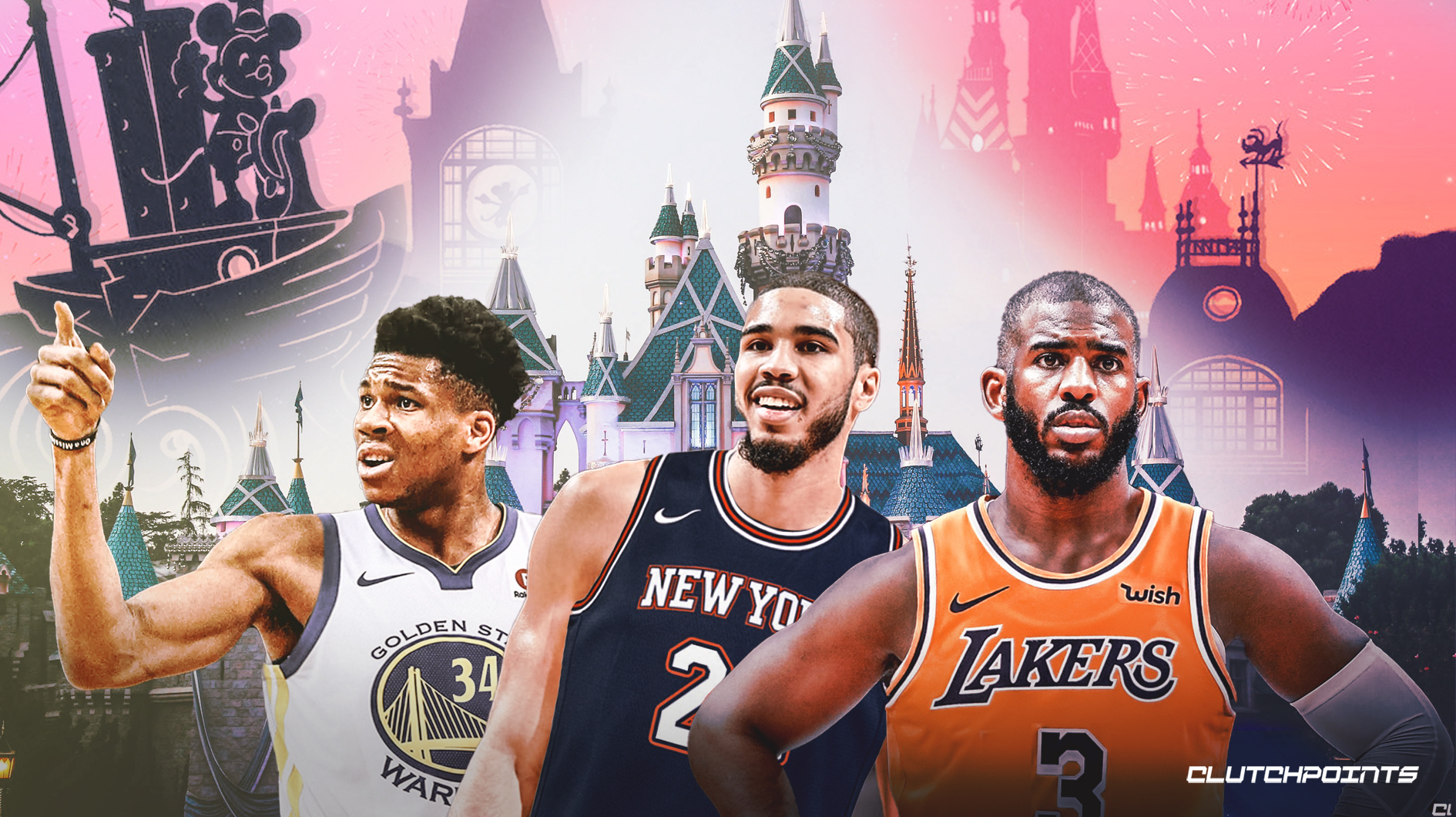 NBA disney bubble tampering