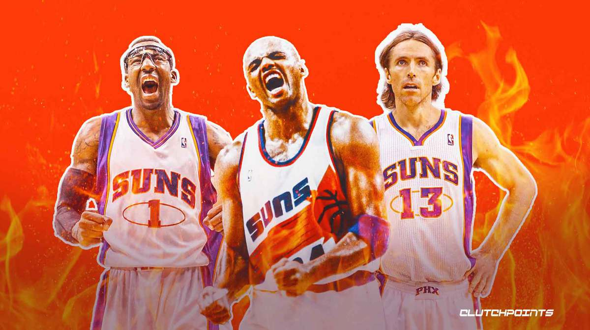Greatest Suns of all time