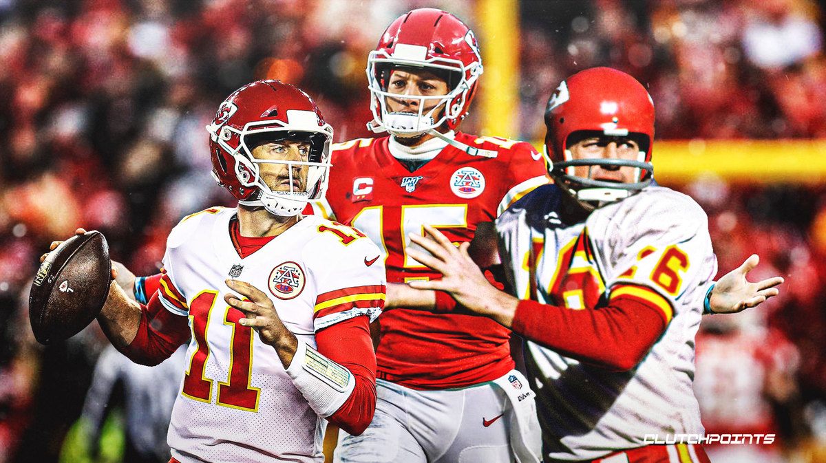 5 best quarterbacks in Kansas City Chiefs history